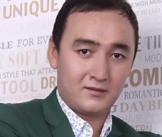 Abdulla Rajabov - Erkatoy qiz (2020)
