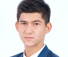 Abdurashid Muhammadnabiyev - Onam (2021)