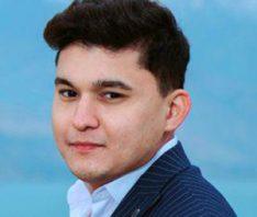 Аброр Шарипов - Севаман