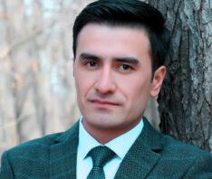 Ahmadali Bahromov - Odamlar