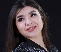 Aida va Husan Sodiqov - Alvido (2021)