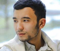 Akbar Ravshanov - Azob (2021)