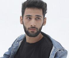 Amin Akbarov - Ты моя звезда (2021)
