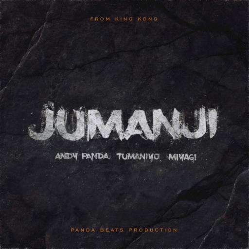 Andy Panda - Jumanji feat. TumaniYO, Miyagi