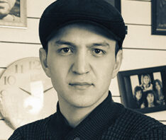 Asliddin Muhammadiyev - Musofir edim (2021)