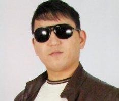 Asrorjon Yoqubjonov - Hamon sevaman