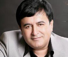 Bahodir Mamajonov - Ukam
