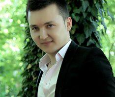 Bahrom Karimov - Hush kelibsan ramazon