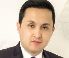 Bahrom Nazarov - Ko'zi jayron