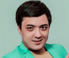 Bekzod Eshonov - G'o'r ishim ko'p
