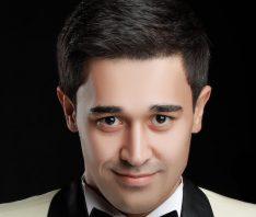 Bunyod Sodiqov - Ramazon muborak