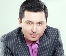 Бунёдбек Саидов - Бизни ёр Тошкентдадур