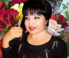 Dildora Kunuzoqova - Jayron