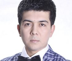 Дилшод Ахмедов - Хаёлим сенда