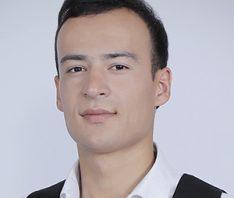 Дилшодбек Ахмедов - Мехр излаб