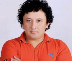 Дониёр Бакиров - Юпан