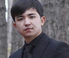 Eldor Usarov - Dil og'ridi