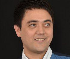 Elyor Sodiqov - Nozi yomon