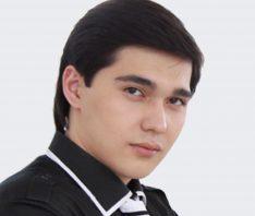Farruh Komilov - Olifta qiz