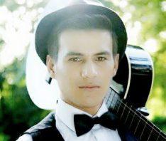 Farrux Qurbonov - Armon