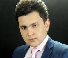 Farruxbek Matyoqubov - Armon