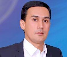 Fazliddin Umarov - Oydanda go'zal