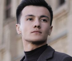 Firuz Ruzmetov - Kechiring ona