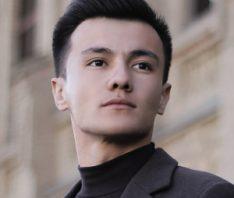 Firuz Ruzmetov - Musofir otam (2021)
