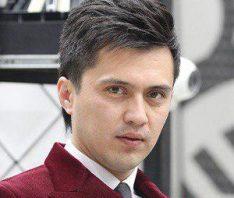 G'ulomjon Mirdadoyev - Imshab