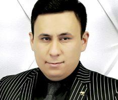 Humoyun Mirzo - Qiyomat