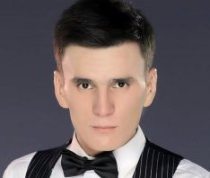 Иброхим Хамидов - Кетди