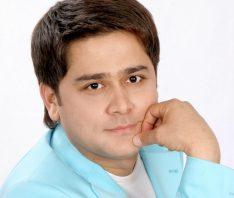 Ilhom Farmonov - Sevganim sevgan