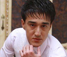 Илхомжон Ражабов - Хамсарам