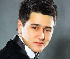 Izzatbek Qo'qonov - Mastona (2021)