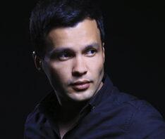 Jahongir Fayziyev - Ismigul (cover O'ktam Hakimov)