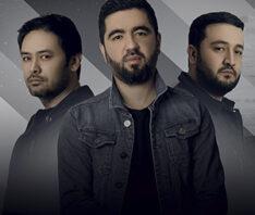 Jama music - Faryod (2021)