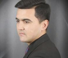 Jasurbek G'aniyev - Sevgilim (2021)