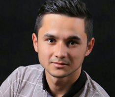 Javlonbek Mahmudov - Sevaman