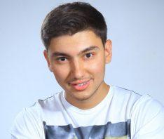 Javohir Sodiqov - Uch yuz atirgul