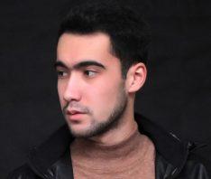 Mahmood - Qora mamba (with Saman)