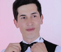 Mansurbek Otaxonov - Bag'ringa bos (2021)