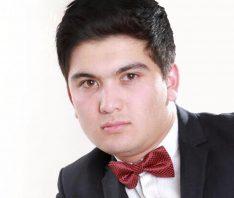 Mirabror Mirxalilov - Ketgan bo'laman