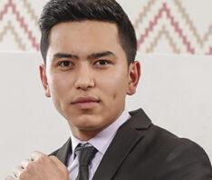 Muhammadjon Aliboyev - Dildor (2020)