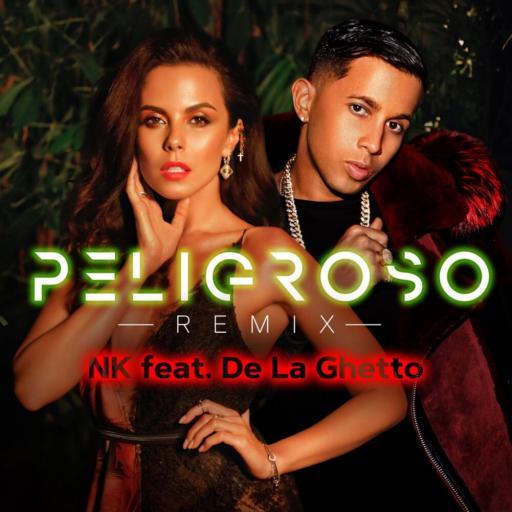 NK - Peligroso remix