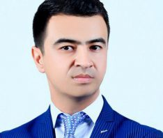 Нодирбек Холбоев - Мусофир аёл