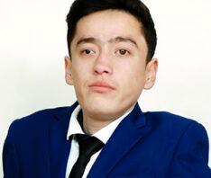 Nodirbek Xushvaqtov - Sevgan qizim (2021)