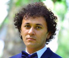 O'ktam Saidov - Zebo Sanam