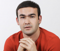 Orif Choriyev - Sevardim