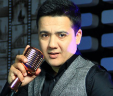 Otabek Abdualiyev - Sevgilim (2021)