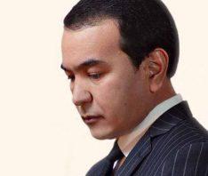 Ozodbek Nazarbekov - Ketar ekansan